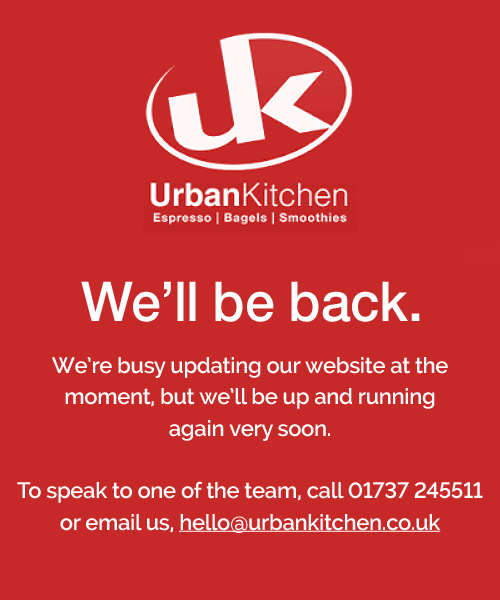 Urban Kitchen Reigate